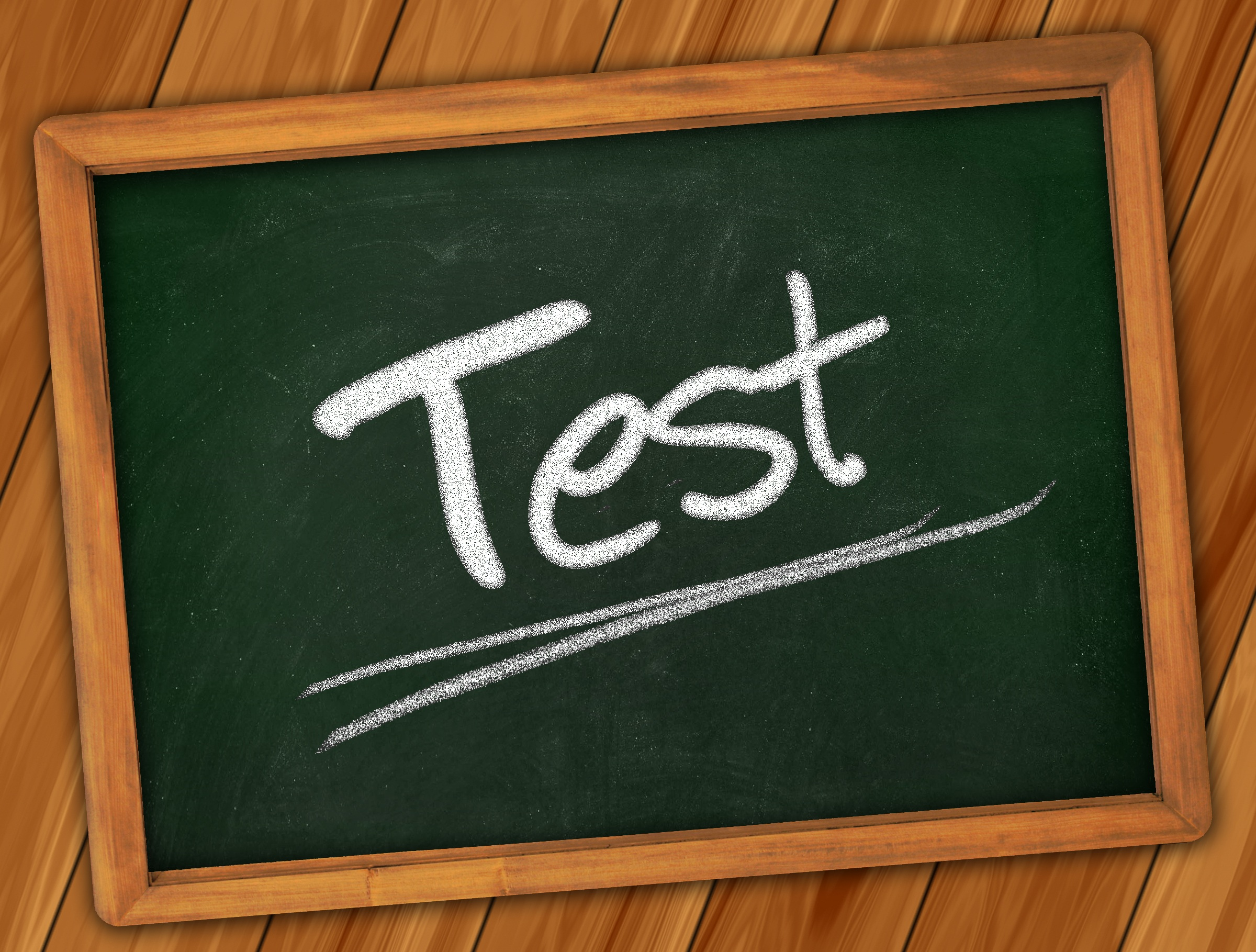Intelligentieonderzoek en schooladvies test
